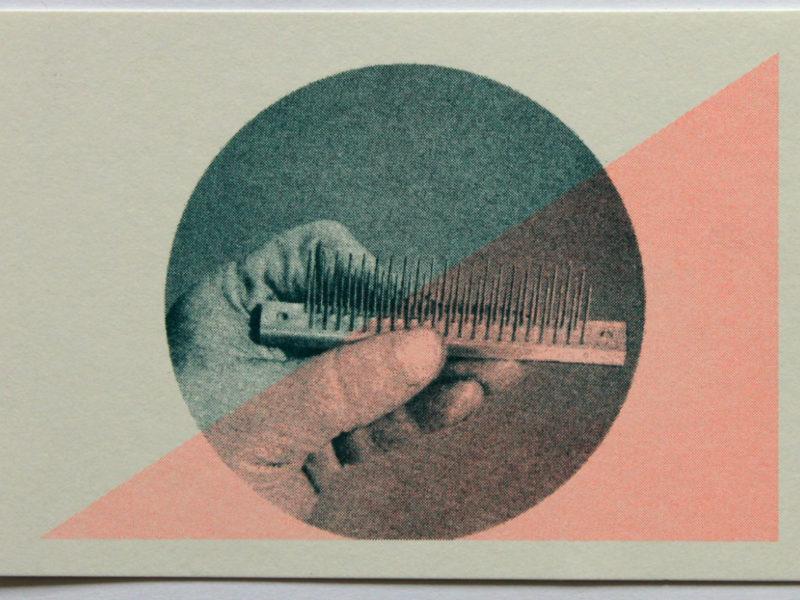 Les cartes postales de la filature