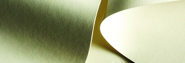Les beaux papiers Fedrigoni, parfaits pour la risographie !